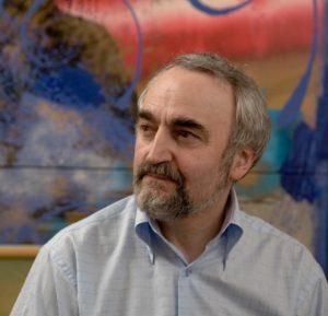 Hadzi-Murad Alihanov