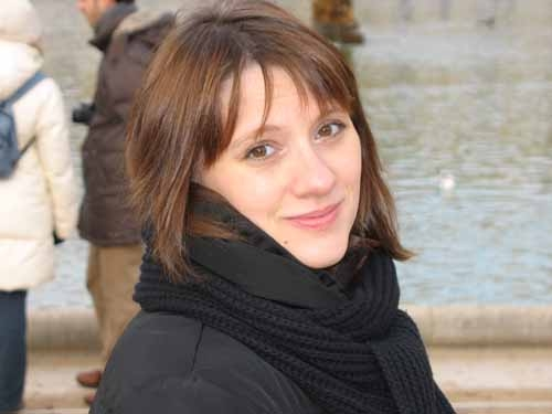 Irina Schitinskaja